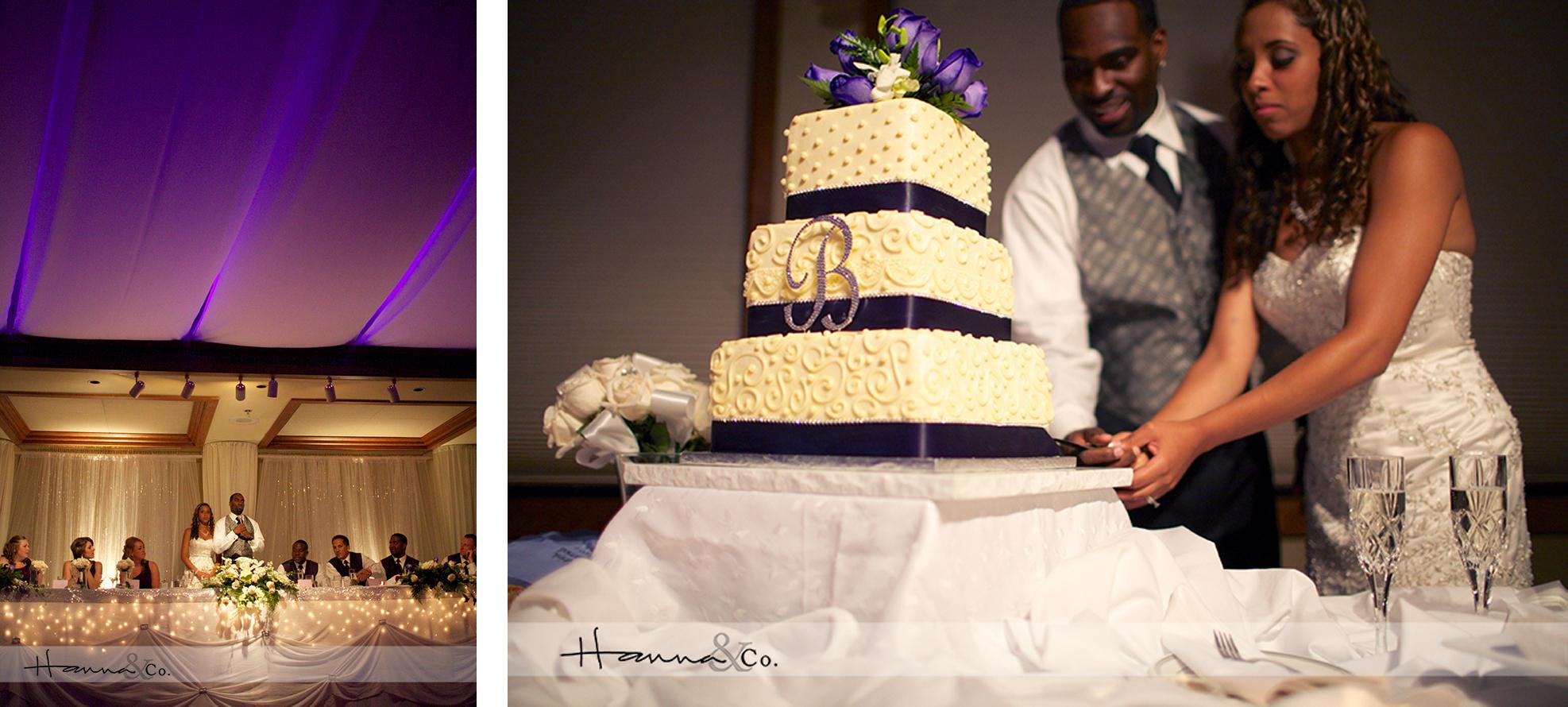 A Country Club Wedding in Medford, Oregon – The Wedding | Chris ...